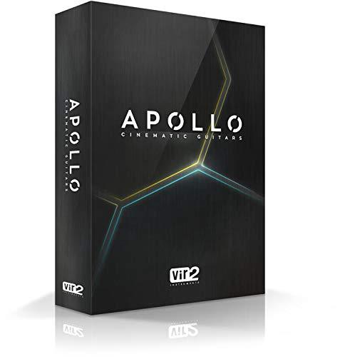 - Vir2 Apollo: Cinematic Guitars
