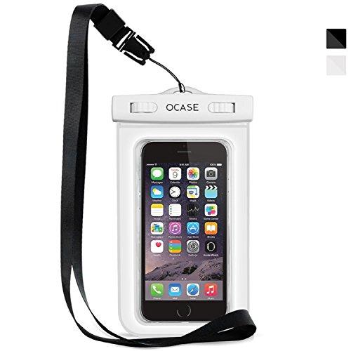 OCASE Waterproof Phone Case, Universal Waterproof...