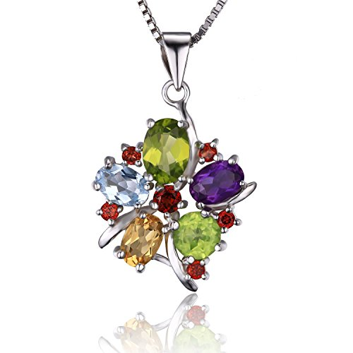 jewelrypalace-natural-amethyst-citrine-garnet-peridot-sky-blue-topaz-925-sterling-silver-pendant-nec