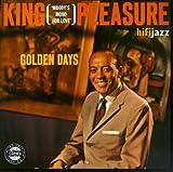 Golden Days [Vinyl]