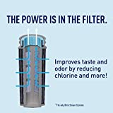 Brita Stream UltraMax Water Filter Dispenser, Dark