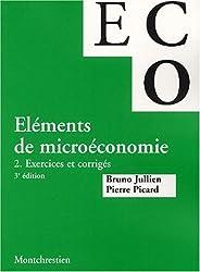 Microéconomie, tome 2, 3e édition