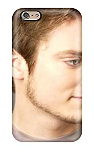 For Iphone 6 Protector Case Men Male Celebrity Elijah Wood0879 Phone Cover