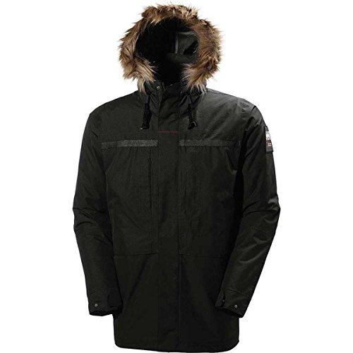 [ヘリーハンセン] メンズ ジャケット&ブルゾン Coastal 2 Parka [並行輸入品] B07DJ2MWMX M