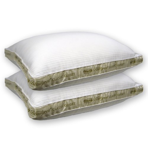 Beautyrest Pillow Firm Pack Queen product image
