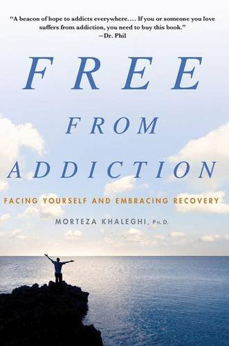 Free from Addiction: Facing Yourself and Embracing Recovery