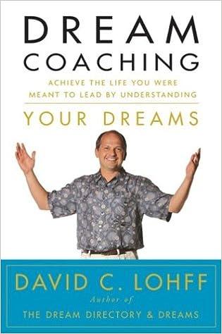 E-kirjat ilmaiseksi verkossa Dream Coaching 0762416939 by David C. Lohff PDF iBook