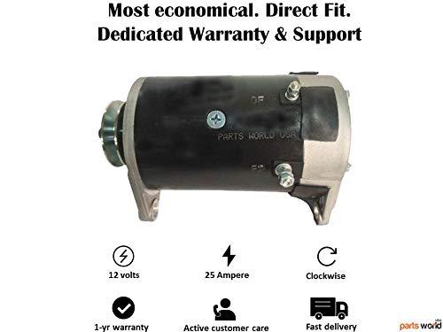 Best Alternators & Generator Generators