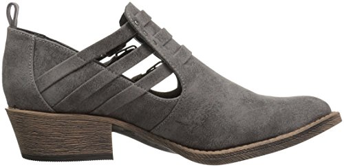 Bootie Women's Ankle Charcoal Matisse By Coconuts Winston x8X7wZq