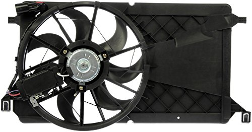 Dorman 620-731 Radiator Fan Assembly ()