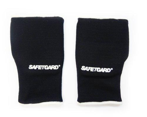 - Senior Size Deluxe Hand Pad (Black)
