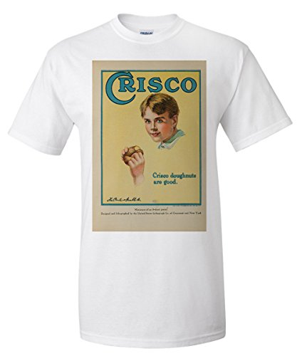poster-advertising-by-herbert-cecil-duce-book-crisco-plate-vintage-poster-usa-c-1912-white-t-shirt-x