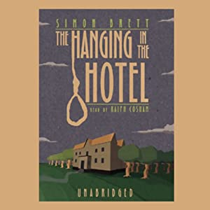 The Hanging in the Hotel Audiobook
