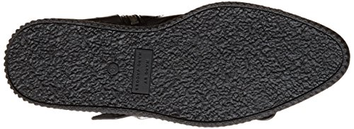 Marc By By Jacobs Donna Bowery Show-creeper Con Borchie Oxford Nere
