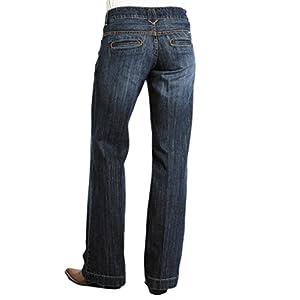 Stetson Women's 214 City Trouser