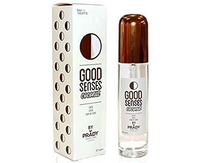 Colonia Frutal Good Senses Coconut 60ml: Amazon.es: Belleza