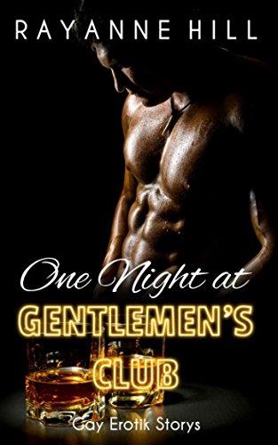 Download One Night at Gentlemen's Club (Gay Erotik Storys) (German Edition) PDF ePub ebook