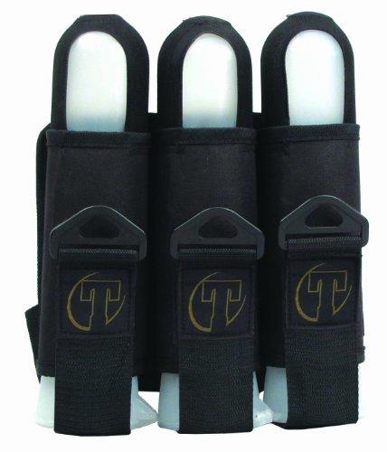 Tippmann Sport Series 3-Pod Harness, Black -