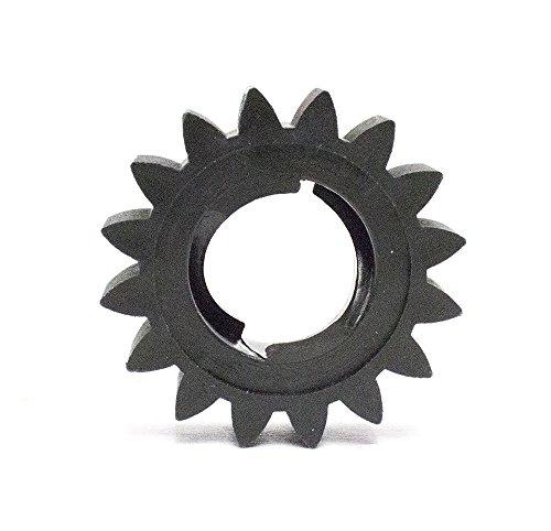 Everest Bendix Pinion Electric Starter Gear Fits Briggs & John Deere M83184 280104 280104S 693058 693059 -