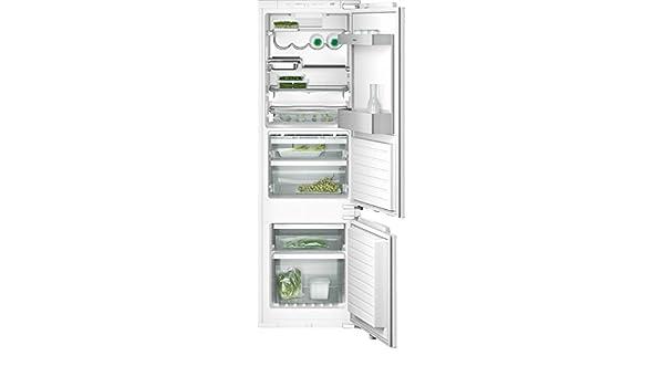 Gaggenau Vario 200 Integrado 245L A++ Blanco nevera y congelador ...