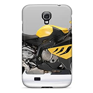 Premium [mNa8468SfxR]bmw S1000rr Cases For Galaxy S4- Eco-friendly Packaging