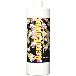 Two Little Fishies 22443 Acropower Amino Acid Formula for SPS Corals, 1 L