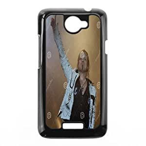 HTC One X Phone Case Black Edguy RJ2DS1027749