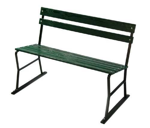 UPC 028929723527, Algoma 72352 Traditional Wood Garden Style Bench