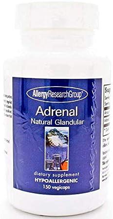 41H6M9de99L. AC SY450  - 副腎疲労に効果のあったサプリ:アドレナル コーテックス