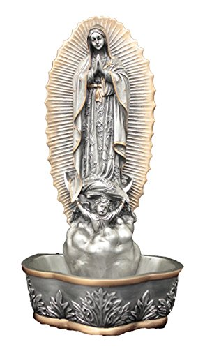 Guadalupe Figures - 7