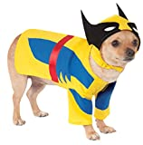 Rubie's Costume Co Marvel Universe Wolverine Pet