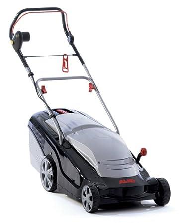 AL-KO Cortacésped eléctrico Comfort 40 E: Amazon.es: Bricolaje y ...