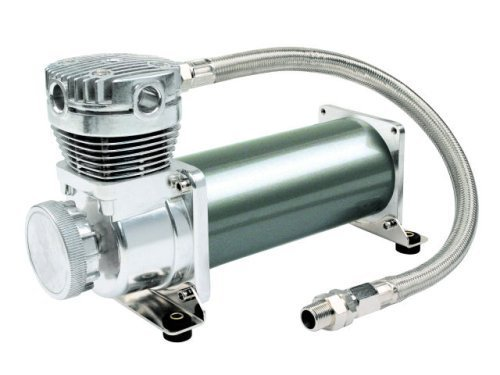 Viair 480C Pewter Constant Duty Air Compressor Kit