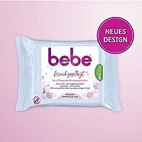 Bebe 5 in1 – Toallitas limpiadoras / toallitas desmaquillantes ...