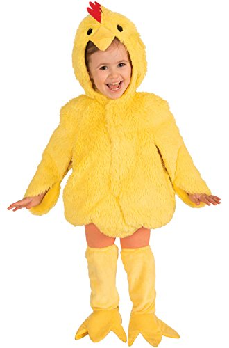 Toddler Halloween Costumes Cute Fancy Dress Chick Chicken Costume (Large Image)  sc 1 st  RankTracer & Toddler Halloween Costumes Cute Fancy Dress Chick Chicken Costume ...