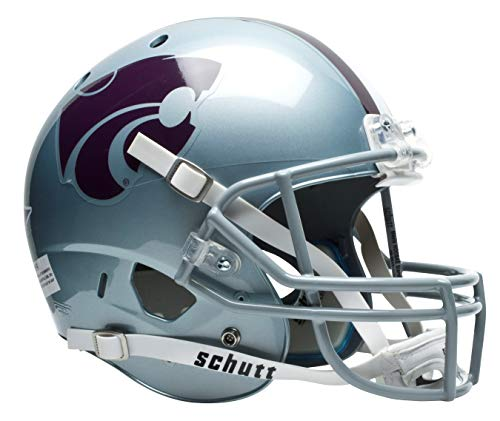 NCAA Kansas State Wildcats Replica XP Helmet