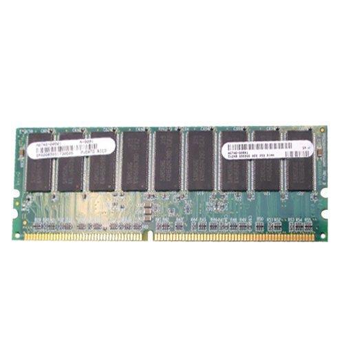 HP Genuine 512MB 266Mhz PC2100 non-ECC DDR SDRAM DIMM Memory Module Itanium ZX6000 RX2600 RX5670 RP3410 RP4440 - New - (512mb 266mhz Ddr Sdram Pc)