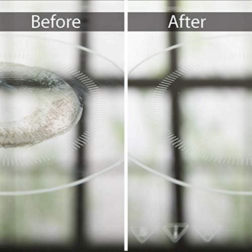 Amazon.com: Weiman Kit de limpieza de encimera – Limpiador ...