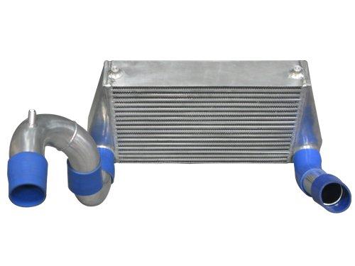 FMIC Intercooler Kit para 04 - 11 BMW 135i N54 E81 E82 E87 E88: Amazon.es: Coche y moto