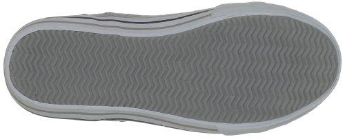 Le alloy Niños De coq Coq 1311092 Para Gris Tela Zapatillas Sportif ZOrZ14
