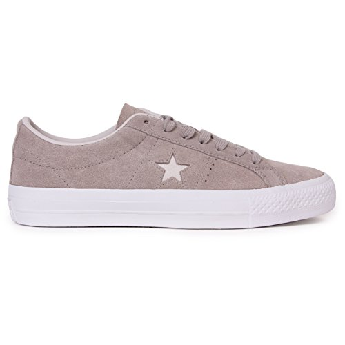 Converse One Star Pro Suede Malted/ Pale Putty/ White wiki free shipping 100% guaranteed outlet original 100% authentic cheap online M5CYIs5Pu
