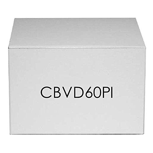 CBVD60PI - CAM COL BLT 600TVL 6MM IP67
