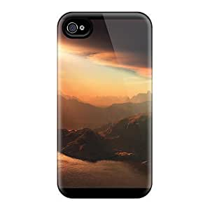 Durable Cases For The Iphone 6- Eco-friendly Retail Packaging(luminosity)