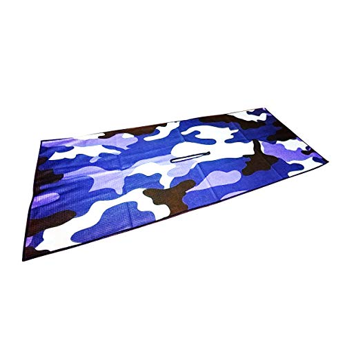 RPG Center Microfiber Golf Towel product image