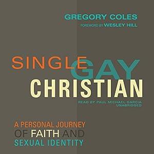 Single, Gay, Christian Audiobook