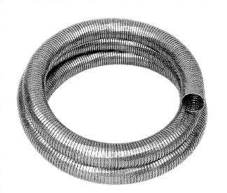 Abgasschlauch Metallschlauch 50mm 400C