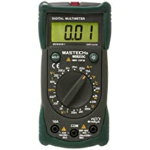 Sinometer MS8233C Digital Multimter with Non-contact AC Voltage Detector & Thermometer