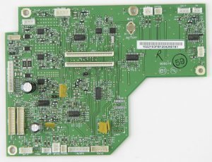 Lexmark 40X5830 -N Engine Board (X463DE MFP X463DE XS463DE, X464DE)