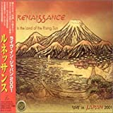 In the Land of the Rising Sun: Live in Japan