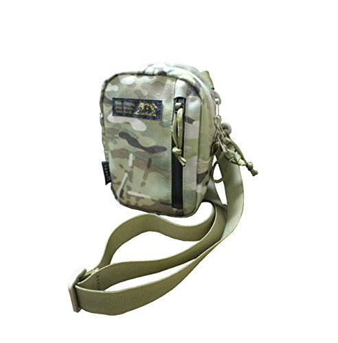 「MSB-05N ATTACHMENT POUCH<S>TYPEⅡ」の商品画像